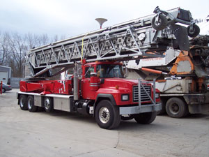 Conveyor Truck Reconditioning, Naperville, IL