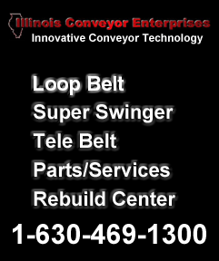 Illinois Conveyor Enterprises - Innovation Conveyor Technology