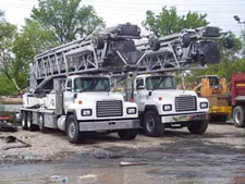 Glen Ellyn Conveyor Truck Repair and Reconditioning